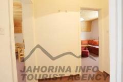 Apartmani Cvoro hodnik