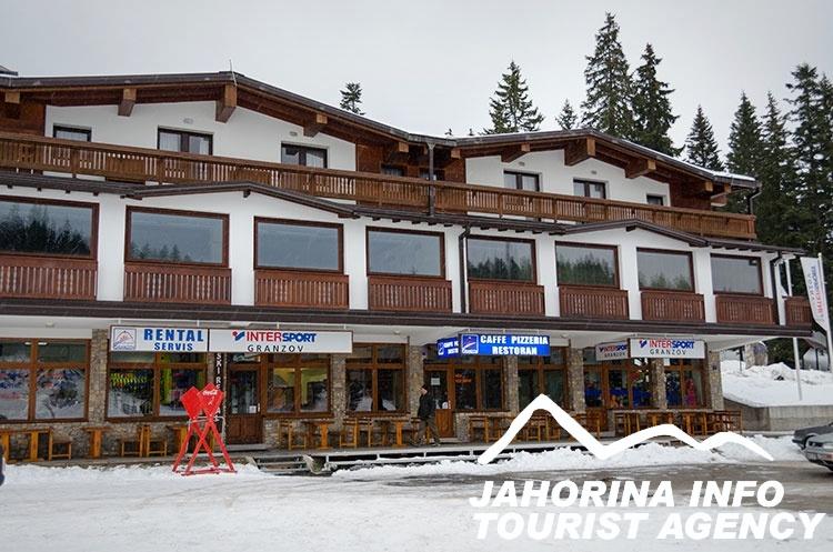 Hotel Sport Jahorina