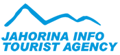 Jahorina Info Logo